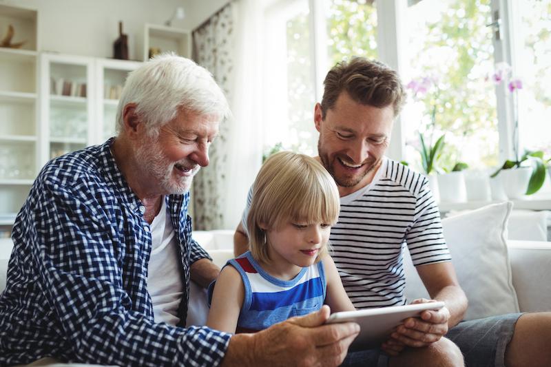 3 Generations MEN